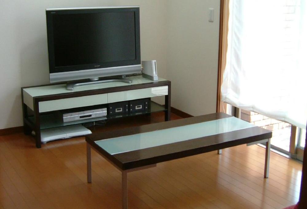 センターテーブル テレビボード大