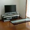 センターテーブル テレビボード